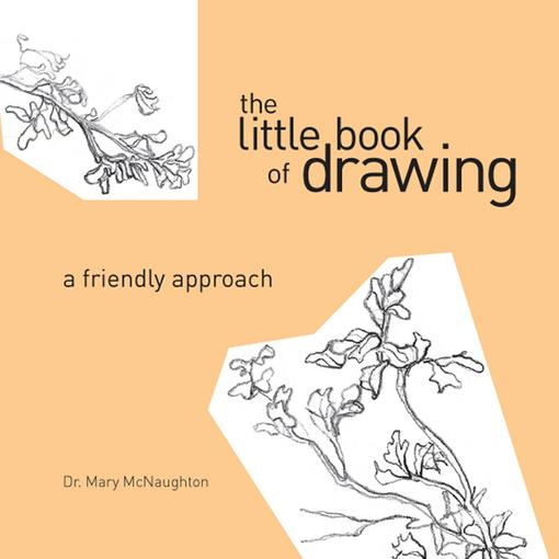 Little Book of Drawing: A Friendly Approach EB9781440317293