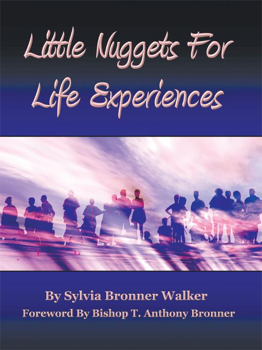 Little Nuggets For Life's Experiences EB9781426968525