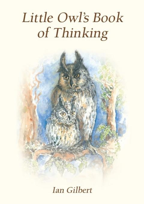 Little Owl's Book of Thinking EB9781845903985