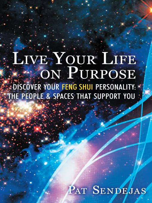 Live Your Life on Purpose EB9781452546629