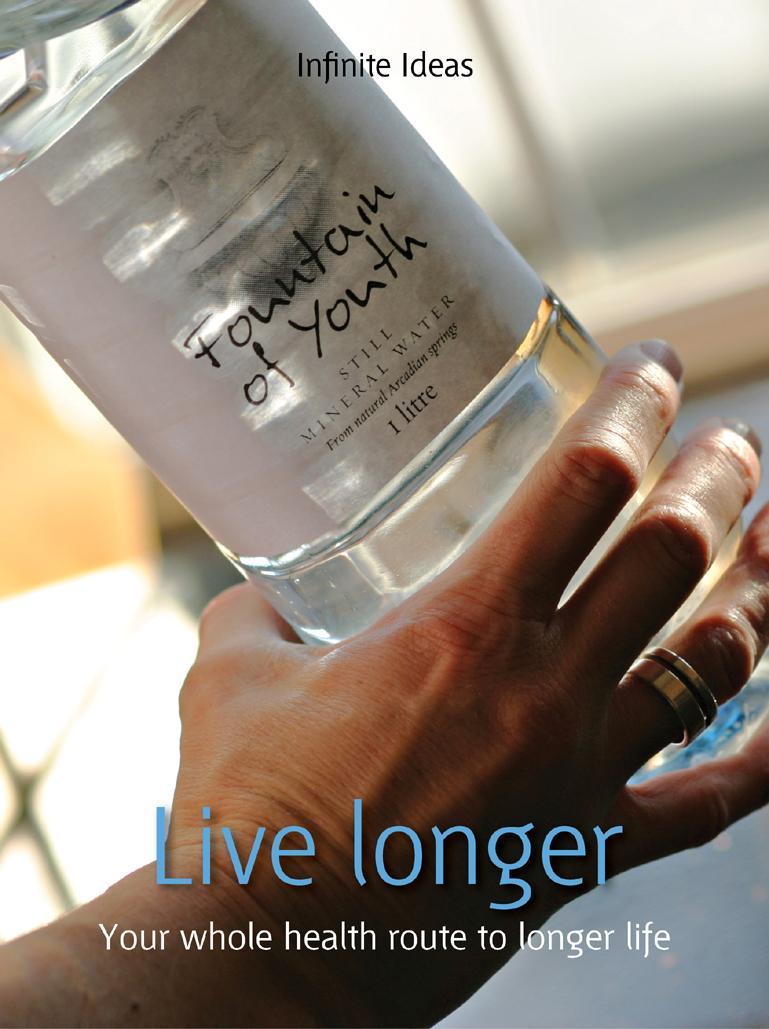 Live longer EB9781908864086