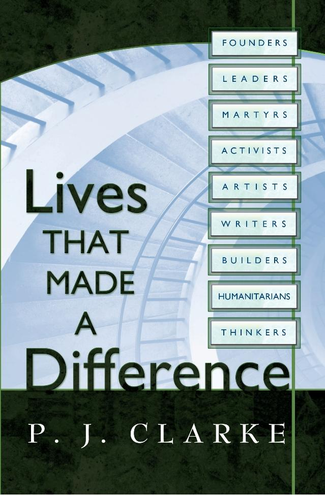 Lives That Made a Difference EB9781622120147