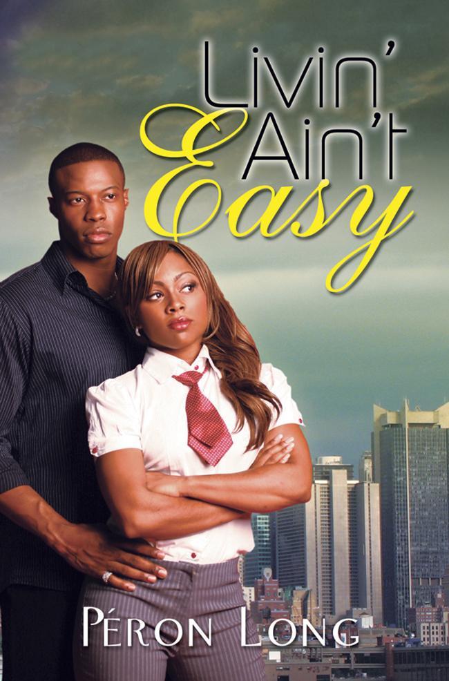 Livin' Ain't Easy EB9781599832746