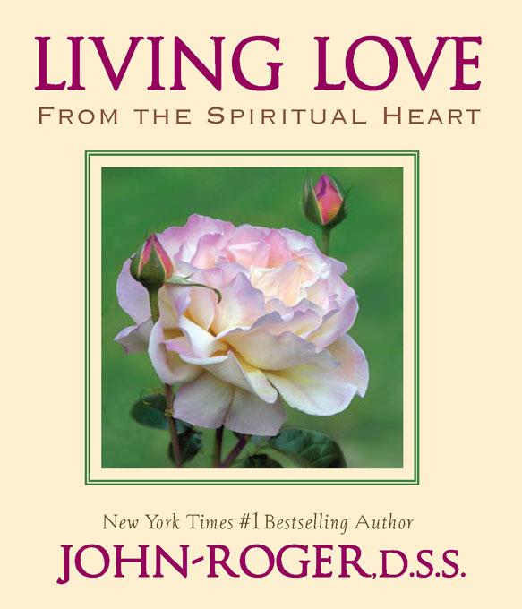 Living Love EB9781893020924