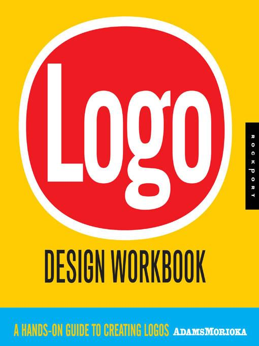 Logo Design Workbook EB9781616736347