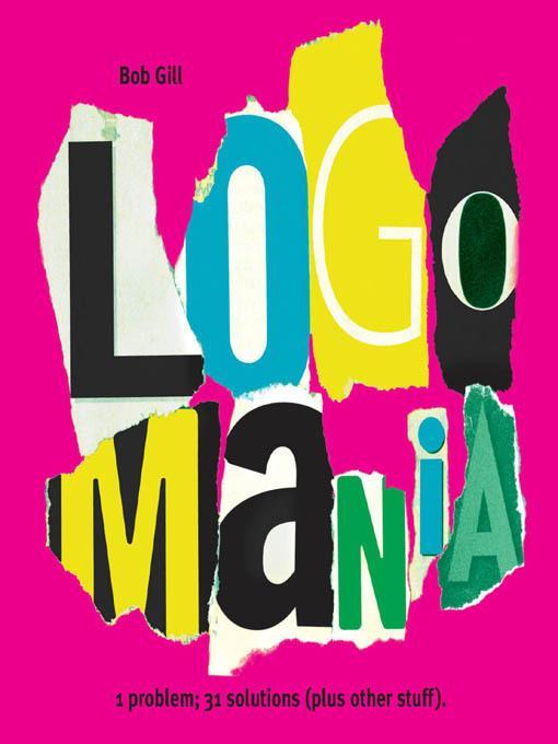 Logo Mania EB9781616735951