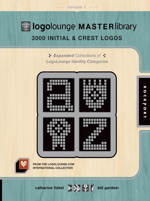 LogoLounge Master Library, Volume 1 EB9781616738884