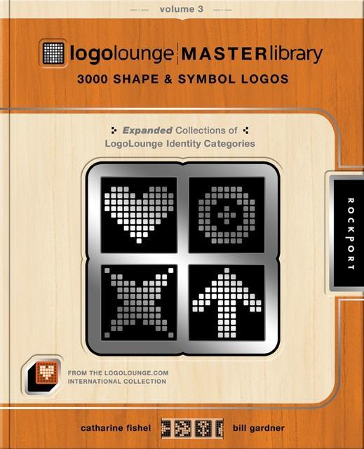 LogoLounge Master Library, Volume 3 EB9781610602389