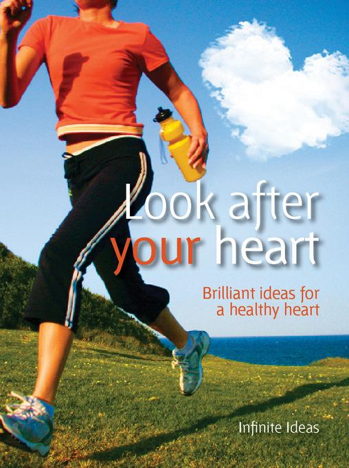 Look after your heart EB9781908864659