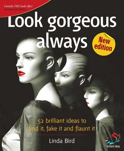 Look gorgeous always EB9781907755712