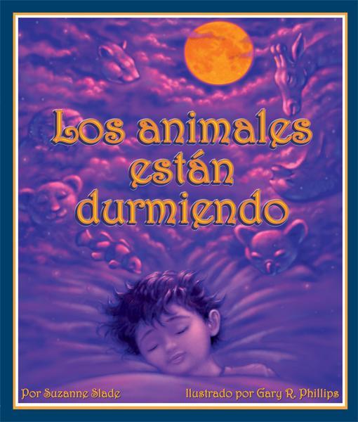 Los animales est?n durmiendo EB9781934359631