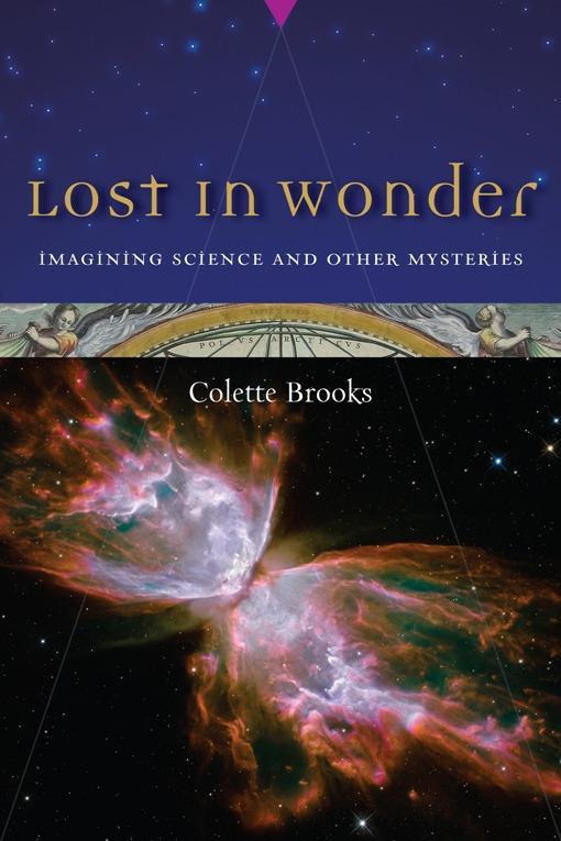 Lost in Wonder EB9781582436753