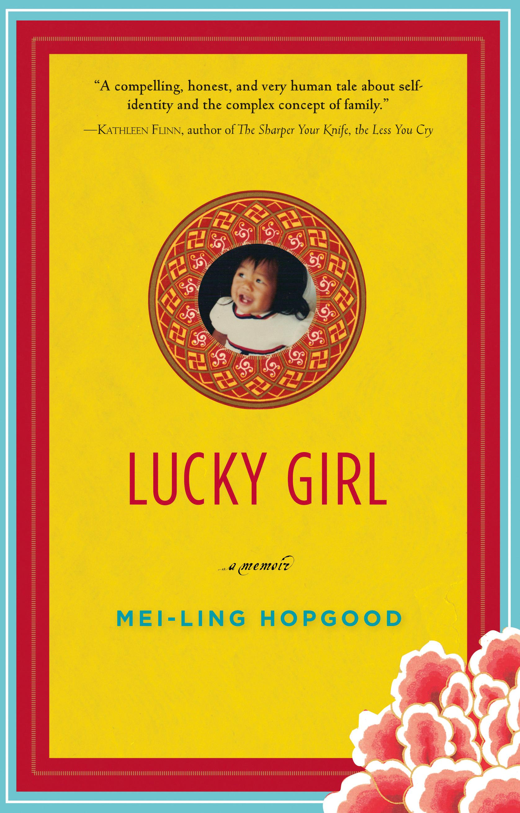 Lucky Girl EB9781565129412