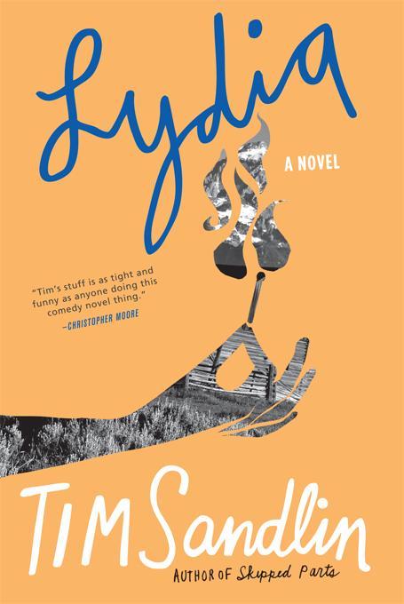 Lydia: A Novel EB9781402241826