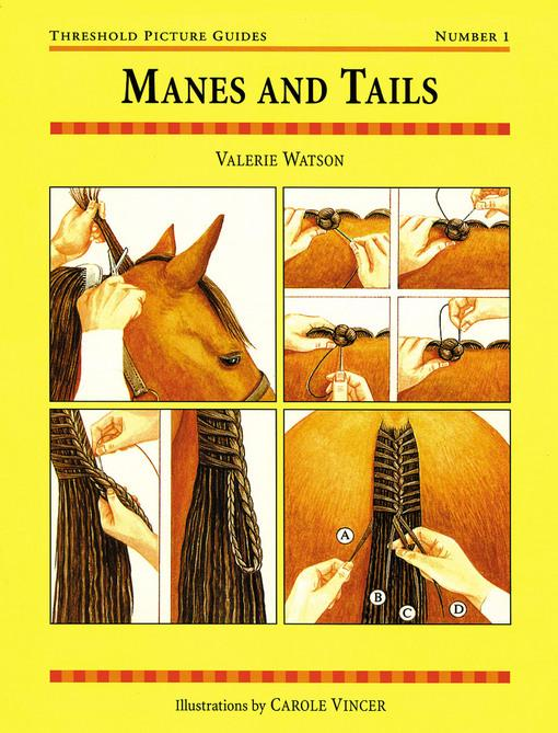 MANES AND TAILS EB9781905693665
