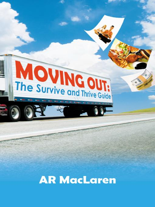 MOVING OUT: THE SURVIVE AND THRIVE GUIDE EB9781462063338