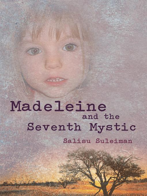 Madeleine and the Seventh Mystic EB9781475902617