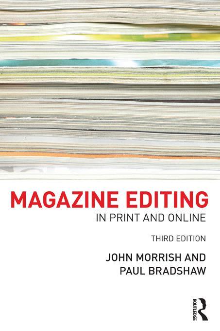 Magazine Editing EB9781136642074