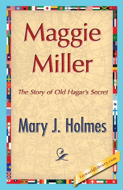 Maggie Miller EB9781421849492