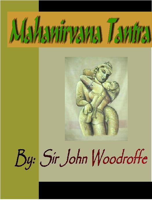 Mahanirvana Tantra EB9781932681383