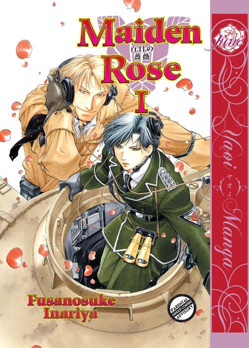 Maiden Rose Vol. 1 EB9781931712262