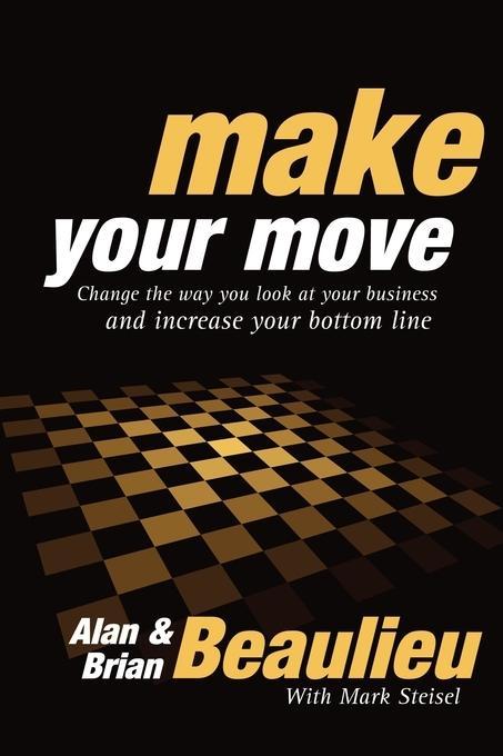 Make Your Move EB9781600379130