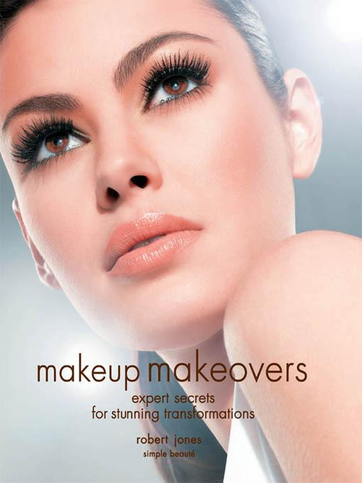 Makeup Makeovers EB9781616734107