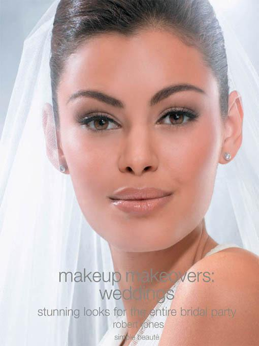 Makeup Makeovers: Weddings EB9781616734176