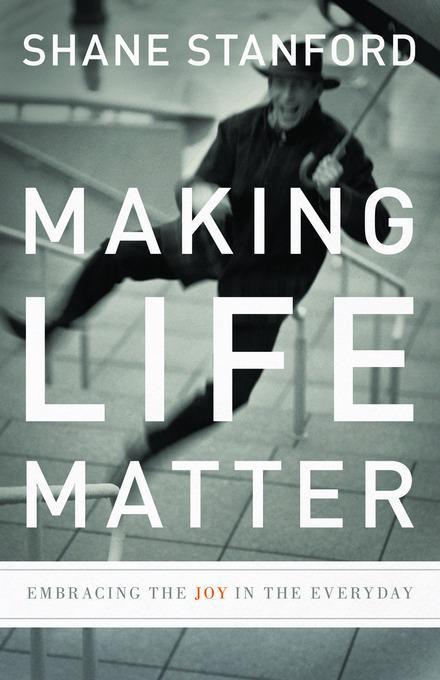 Making Life Matter EB9781426755767