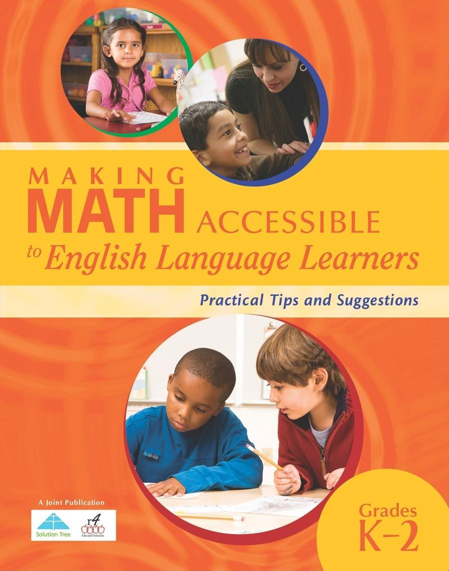 Making Math Accessible to English Language Learners EB9781936765850