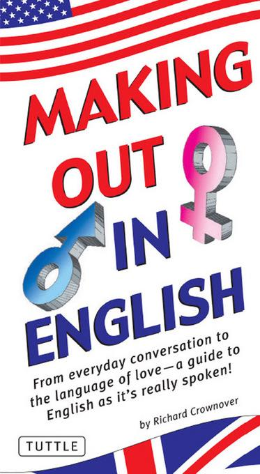 Making Out in English EB9781462902859