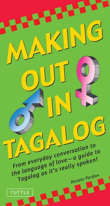 Making Out in Tagalog EB9781462902699