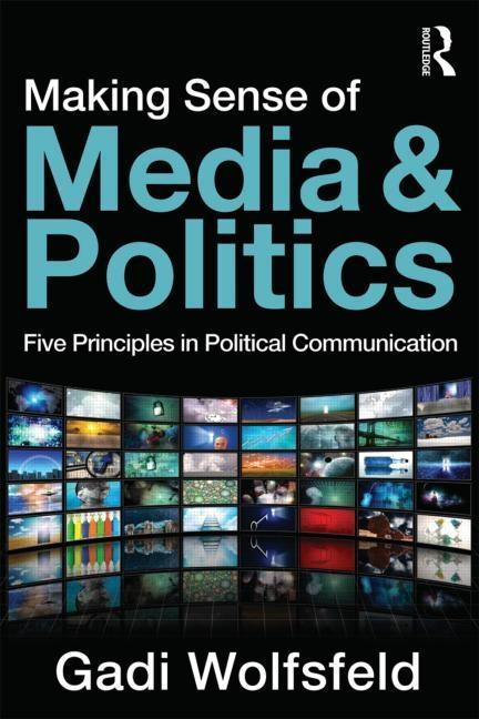 Making Sense of Media and Politics EB9781136887680
