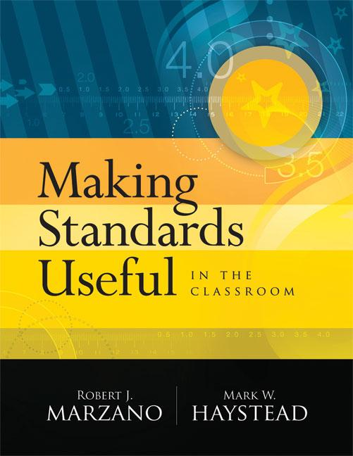 Making Standards Useful in the Classroom EB9781416607502
