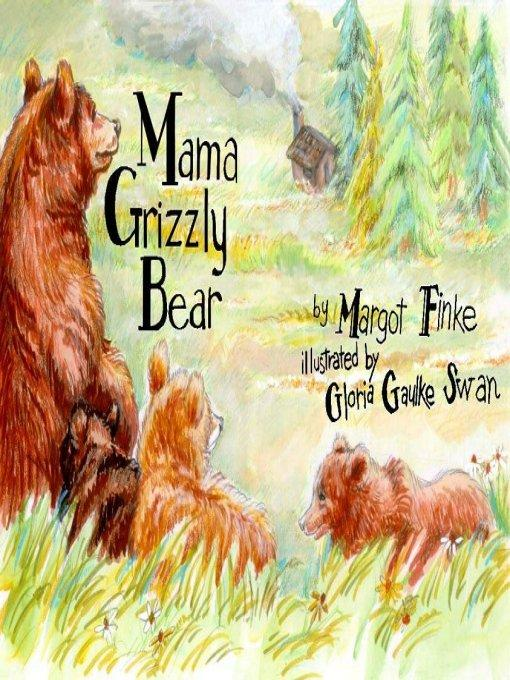 Mama Grizzly EB9781920972189