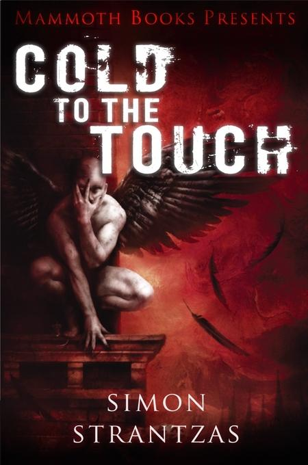 Mammoth Books presents Cold to the Touch EB9781472102393