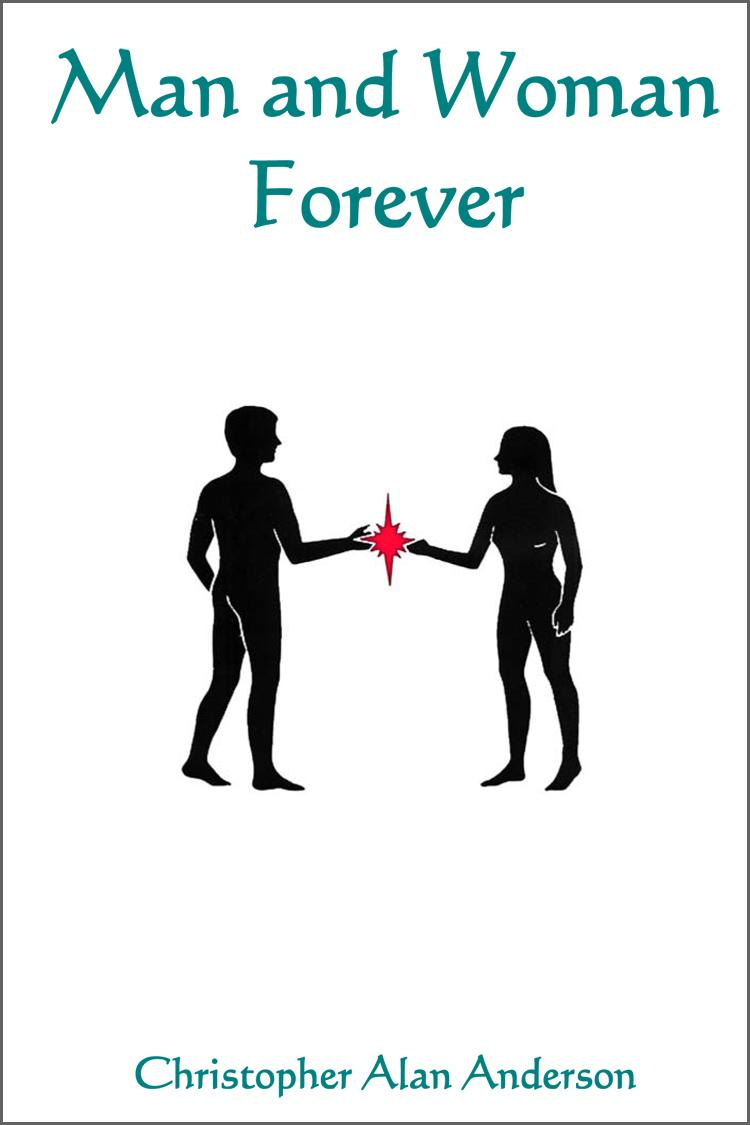 Man and Woman Forever EB9781622871827