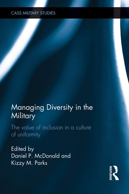 Managing Diversity in the Military EB9781136618970