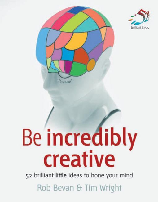 Manga Life: Be Creative EB9781907518041