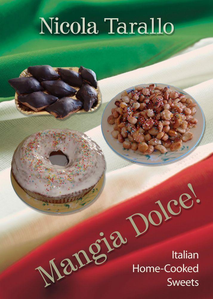 Mangia Dolce! EB9781456606503