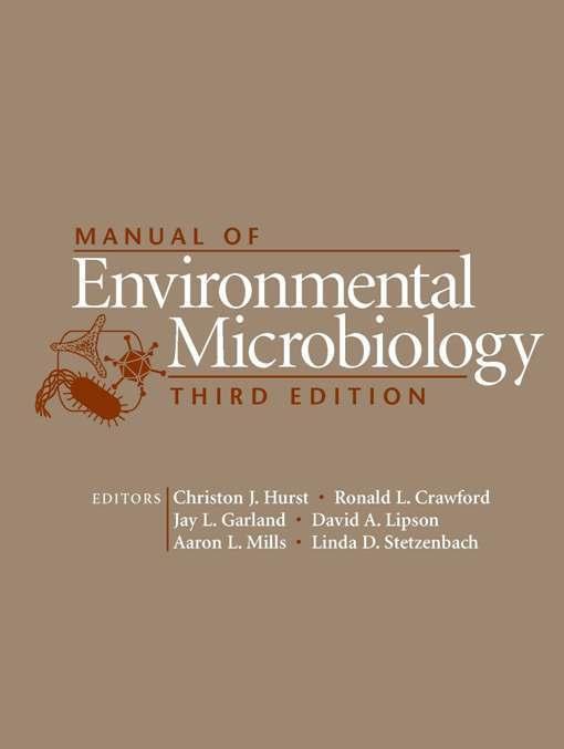 Manual of Environmental Microbiology EB9781555815882