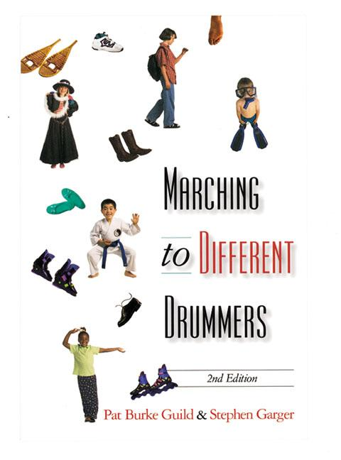 Marching to Different Drummers, 2nd edition EB9781416604419