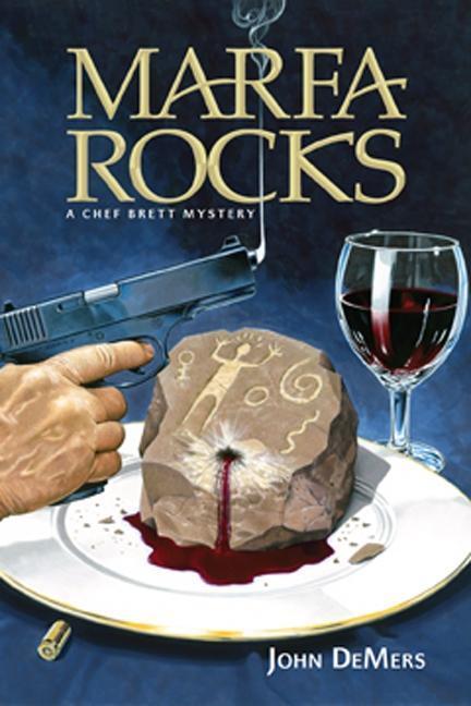 Marfa Rocks EB9781936474523