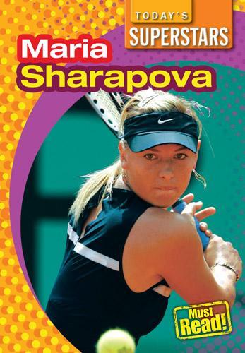Maria Sharapova EB9781433943959