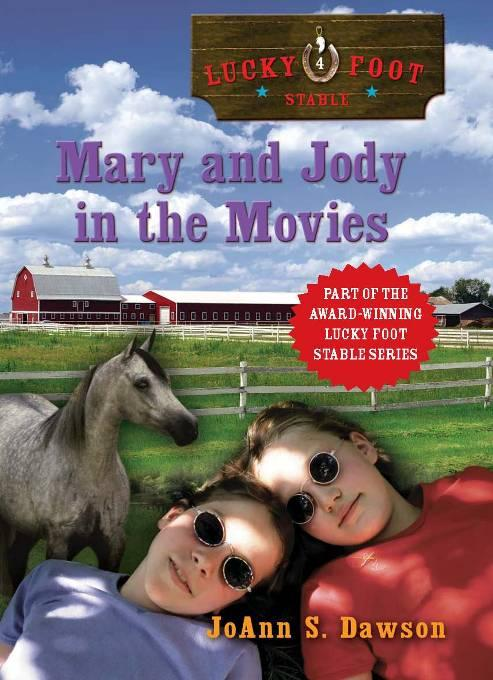 Mary and Jody in the Movies EB9781402224799