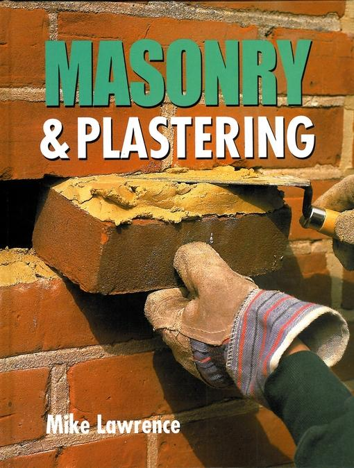 Masonry and Plastering