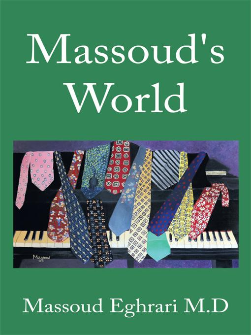 Massoud's World EB9781456763985