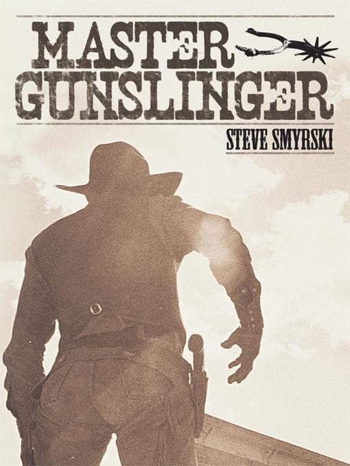 Master Gunslinger EB9781426942198