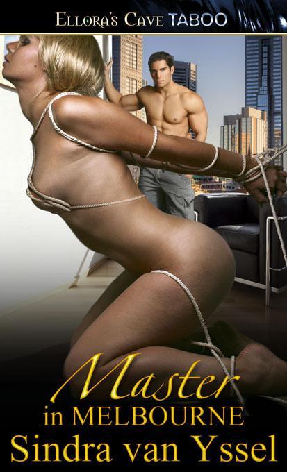 Master in Melbourne EB9781419940484