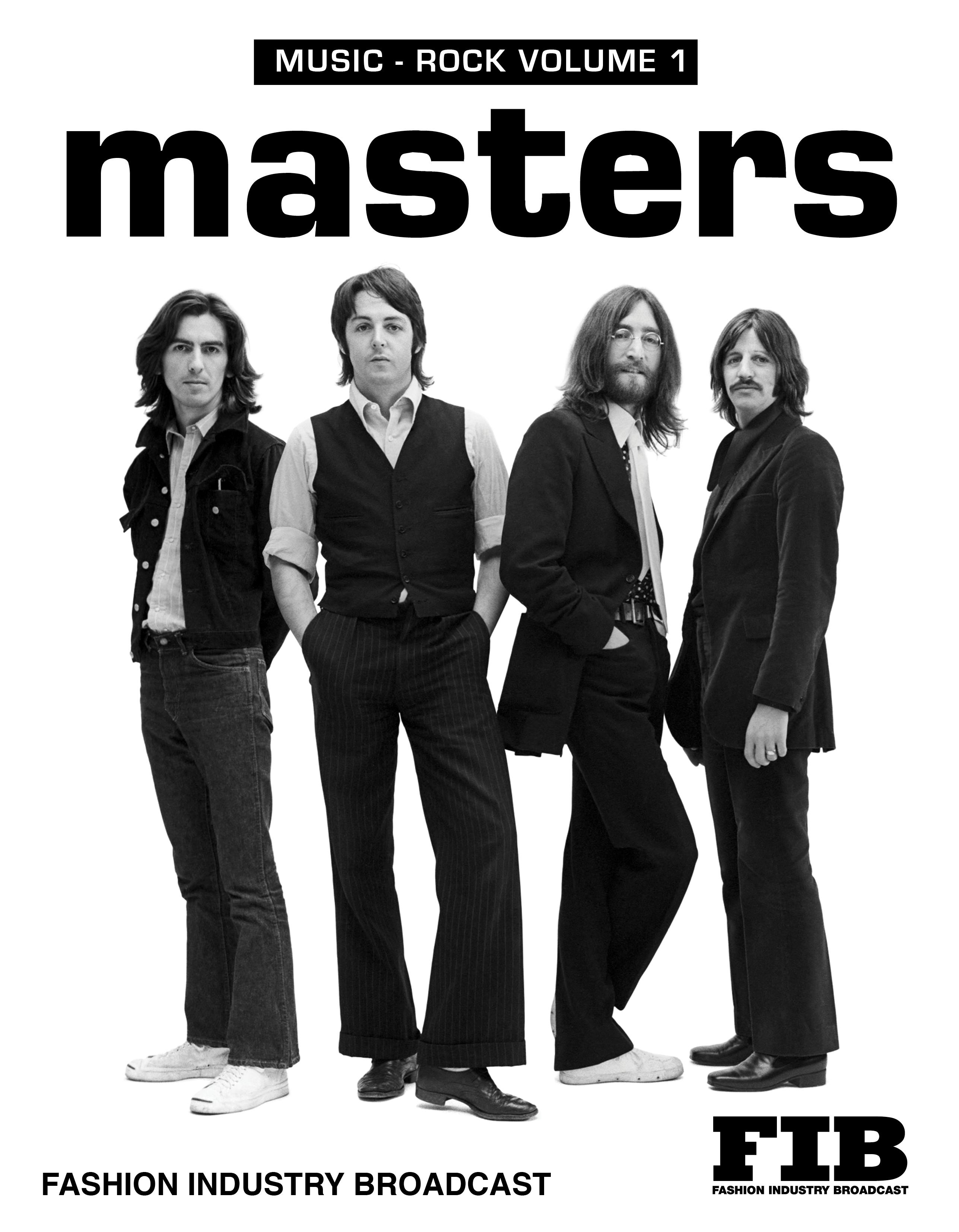 Master of Music  Rock Vol 1 EB9781610610285